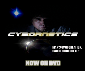 cybornetics: urban cyborg dvd by 360 sound and vision